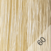 Platinblond Nr. 60 no yellow